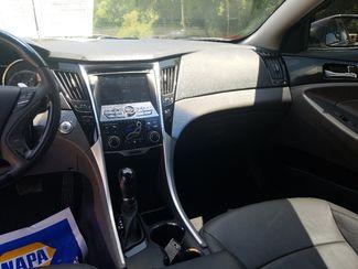2012 Hyundai Sonata 2.0T Limited Dunnellon, FL 12