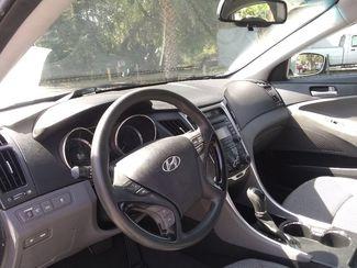 2012 Hyundai Sonata GLS Dunnellon, FL 11