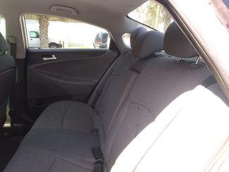 2012 Hyundai Sonata GLS Dunnellon, FL 15