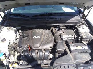 2012 Hyundai Sonata GLS Dunnellon, FL 22