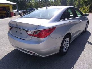 2012 Hyundai Sonata GLS Dunnellon, FL 2