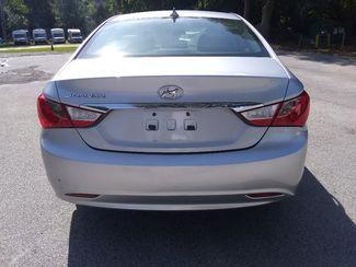 2012 Hyundai Sonata GLS Dunnellon, FL 3