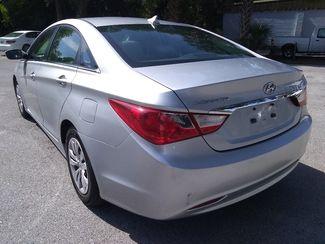 2012 Hyundai Sonata GLS Dunnellon, FL 4
