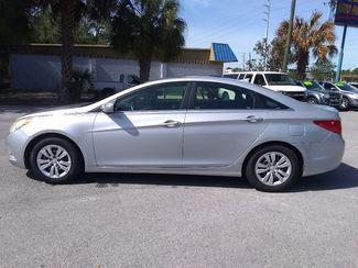 2012 Hyundai Sonata GLS Dunnellon, FL 5