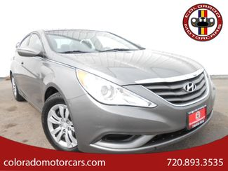 2012 Hyundai Sonata GLS PZEV in Englewood, CO 80110