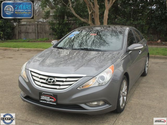 2012 Hyundai Sonata 2.0T Limited in Garland