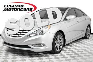2012 Hyundai Sonata 2.0T Limited in Garland