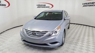 2012 Hyundai Sonata GLS in Garland, TX 75042