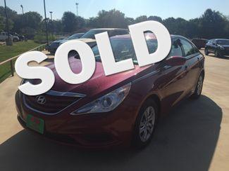 2012 Hyundai Sonata GLS | Gilmer, TX | Win Auto Center, LLC in Gilmer TX