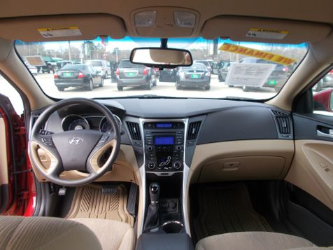 2012 Hyundai Sonata GLS | Gilmer, TX | Win Auto Center, LLC in Gilmer, TX