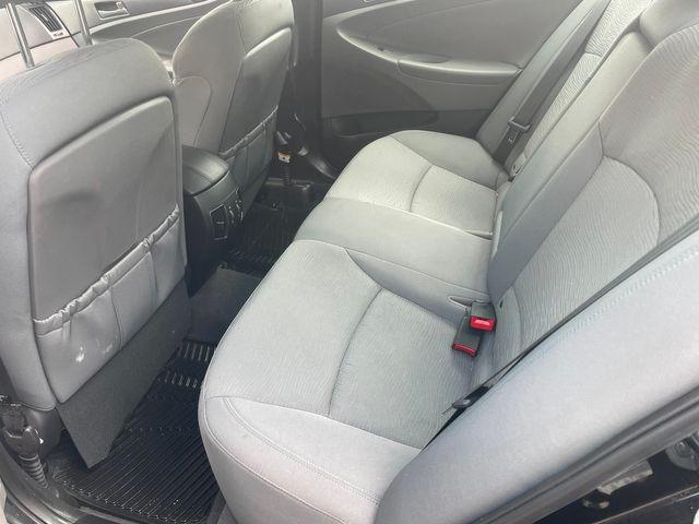 2012 Hyundai Sonata Hybrid Hoosick Falls, New York 5