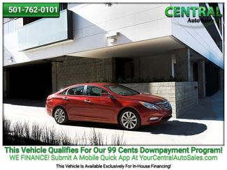 2012 Hyundai Sonata GLS PZEV | Hot Springs, AR | Central Auto Sales in Hot Springs AR