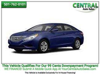 2012 Hyundai Sonata GLS | Hot Springs, AR | Central Auto Sales in Hot Springs AR