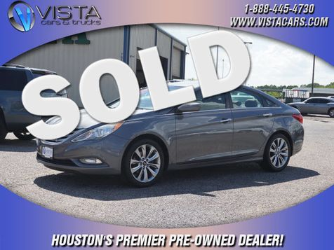 2012 Hyundai Sonata 2.4L SE in Houston, Texas