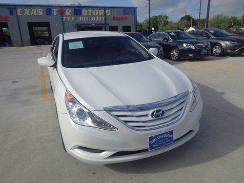 2012 Hyundai Sonata GLS in Houston