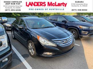 2012 Hyundai Sonata 2.4L Limited | Huntsville, Alabama | Landers Mclarty DCJ & Subaru in  Alabama