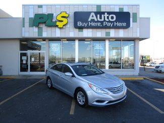 2012 Hyundai Sonata GLS in Indianapolis, IN 46254