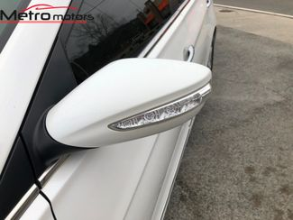 2012 Hyundai Sonata Hybrid Knoxville , Tennessee 11
