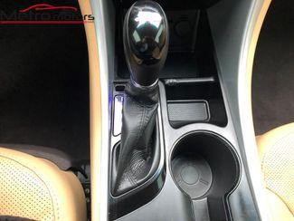 2012 Hyundai Sonata Hybrid Knoxville , Tennessee 26