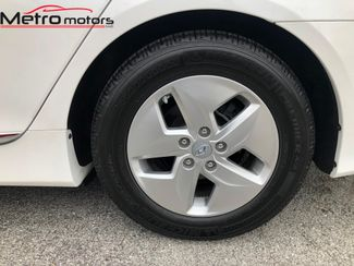 2012 Hyundai Sonata Hybrid Knoxville , Tennessee 36