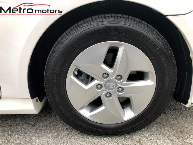 2012 Hyundai Sonata Hybrid Knoxville , Tennessee 60