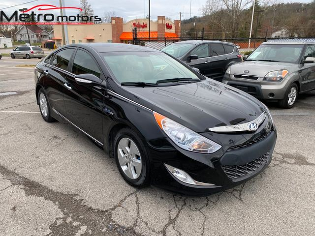 2012 Hyundai Sonata Hybrid in Knoxville, Tennessee 37917
