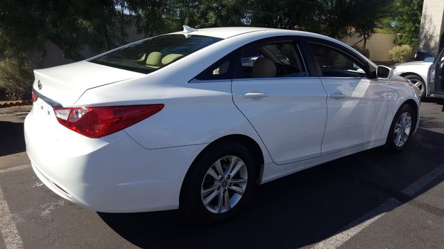2012 Hyundai Sonata GLS PZEV CAR PROS AUTO CENTER (702) 405-9905 Las Vegas, Nevada