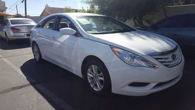 2012 Hyundai Sonata GLS PZEV CAR PROS AUTO CENTER (702) 405-9905 Las Vegas, Nevada 3