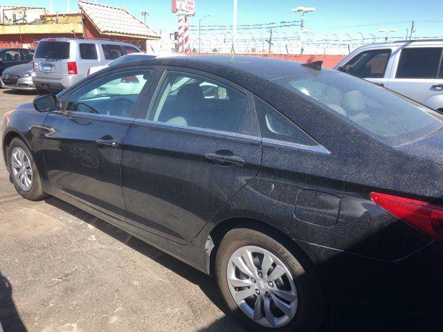 2012 Hyundai Sonata GLS PZEV CAR PROS AUTO CENTER (702) 405-9905 Las Vegas, Nevada 3