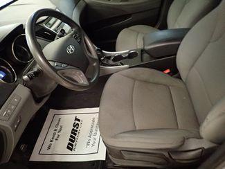 2012 Hyundai Sonata GLS Lincoln, Nebraska 6