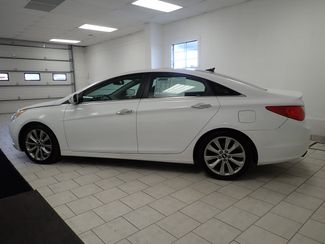 2012 Hyundai Sonata 2.0T Limited Lincoln, Nebraska 1