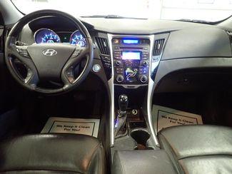 2012 Hyundai Sonata 2.0T Limited Lincoln, Nebraska 3