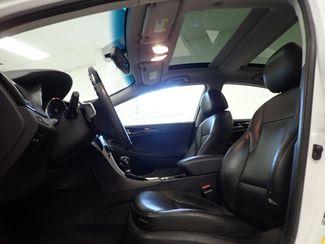 2012 Hyundai Sonata 2.0T Limited Lincoln, Nebraska 4