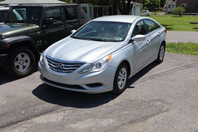 2012 Hyundai Sonata GLS PZEV in Lock Haven, PA 17745