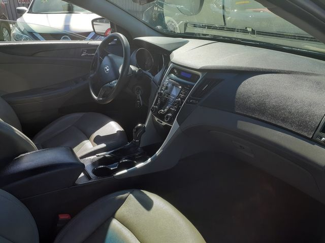 2012 Hyundai Sonata GLS PZEV Los Angeles, CA 2