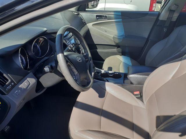2012 Hyundai Sonata GLS PZEV Los Angeles, CA 6
