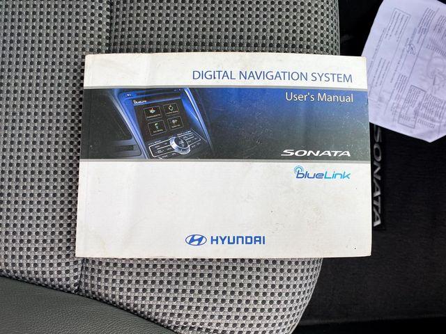 2012 Hyundai Sonata 2.0T SE Madison, NC 15