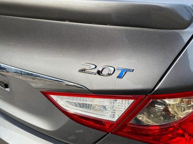 2012 Hyundai Sonata 2.0T SE Madison, NC 17