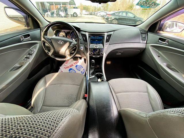 2012 Hyundai Sonata 2.0T SE Madison, NC 20