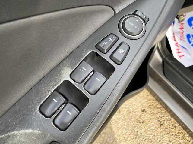 2012 Hyundai Sonata 2.0T SE Madison, NC 23