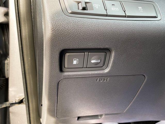 2012 Hyundai Sonata 2.0T SE Madison, NC 26