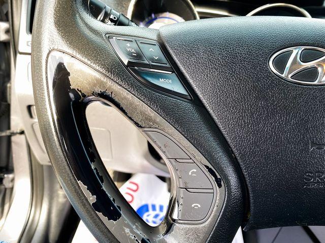 2012 Hyundai Sonata 2.0T SE Madison, NC 27