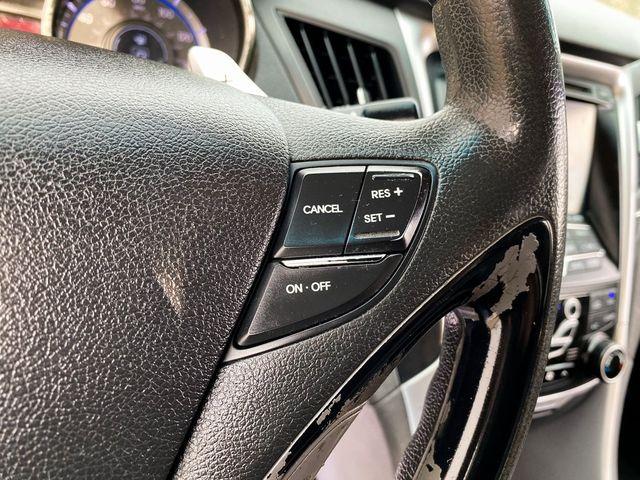2012 Hyundai Sonata 2.0T SE Madison, NC 28
