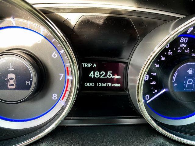 2012 Hyundai Sonata 2.0T SE Madison, NC 29