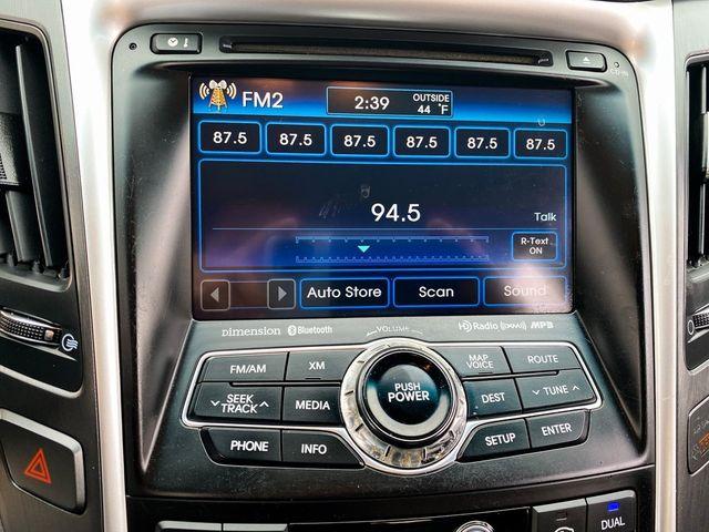 2012 Hyundai Sonata 2.0T SE Madison, NC 30