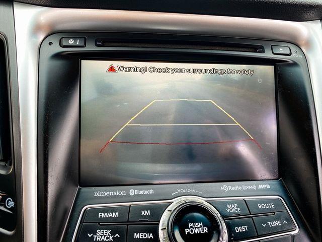 2012 Hyundai Sonata 2.0T SE Madison, NC 32