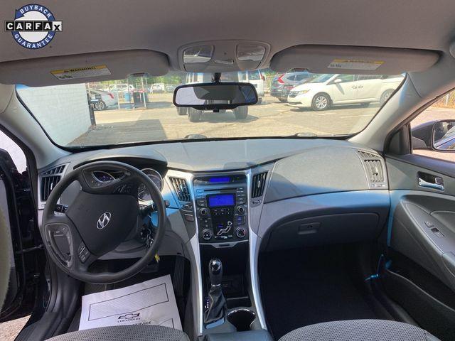 2012 Hyundai Sonata GLS PZEV Madison, NC 17