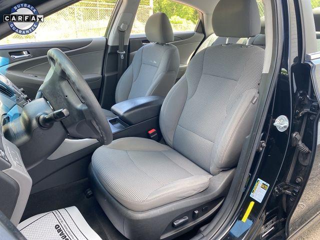 2012 Hyundai Sonata GLS PZEV Madison, NC 19