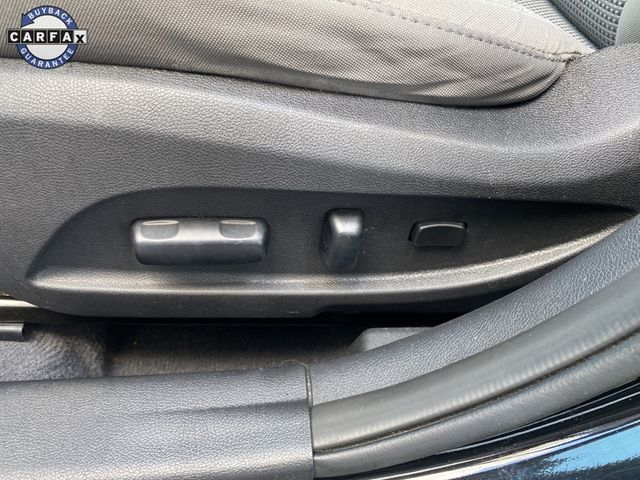 2012 Hyundai Sonata GLS PZEV Madison, NC 20