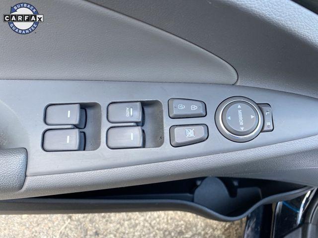 2012 Hyundai Sonata GLS PZEV Madison, NC 21